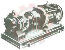 Rotor Pump ZPG